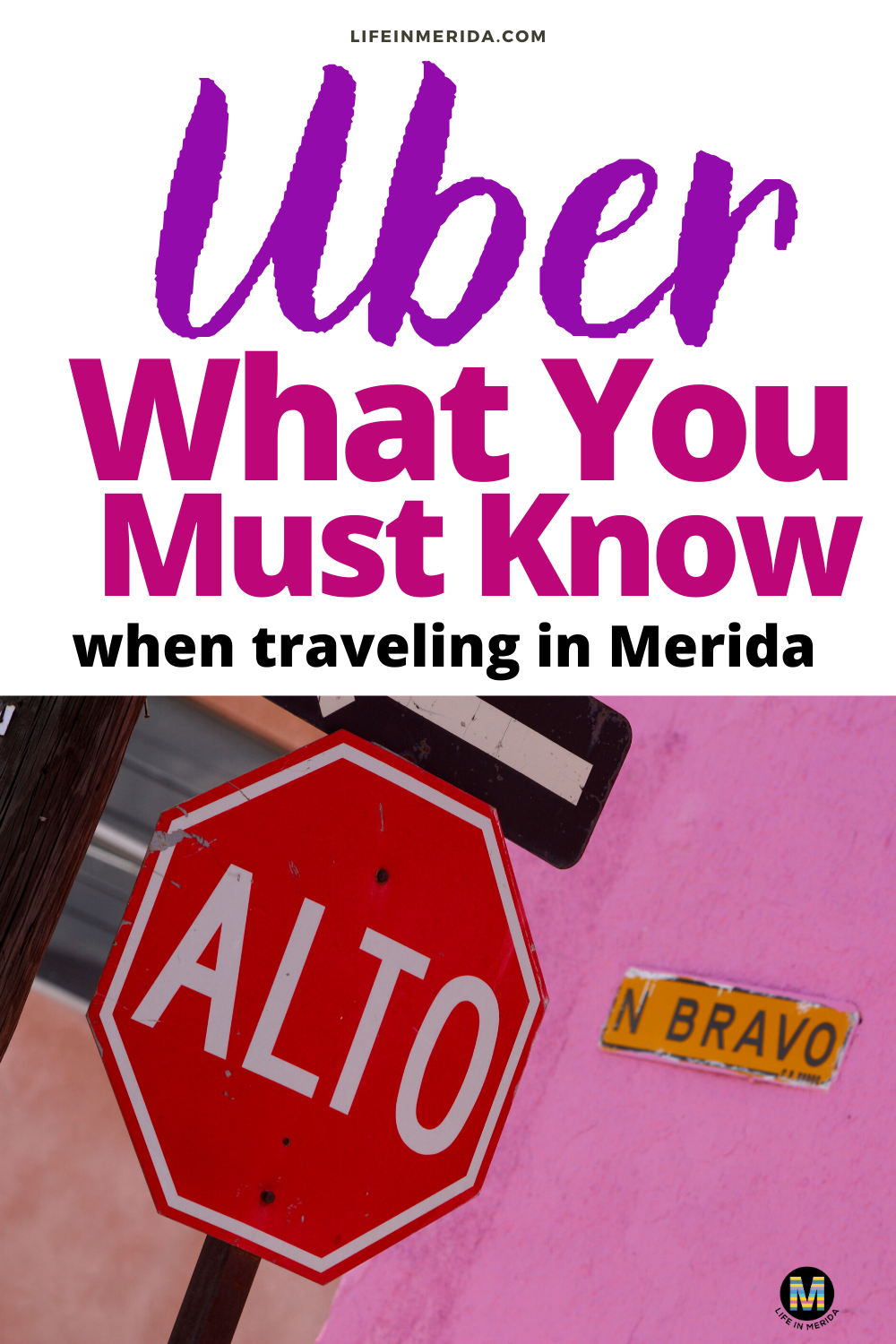 Is there Uber in Mérida?