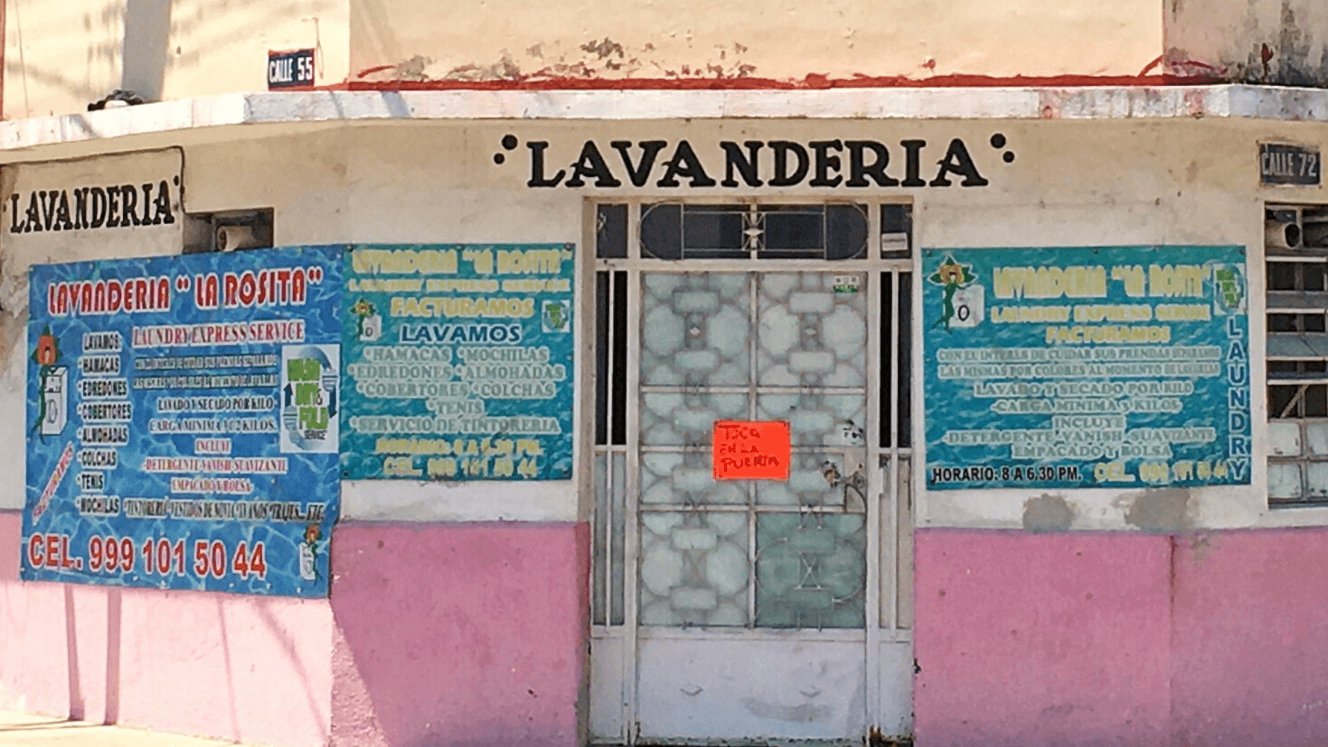 How Much is Laundry in Mérida?