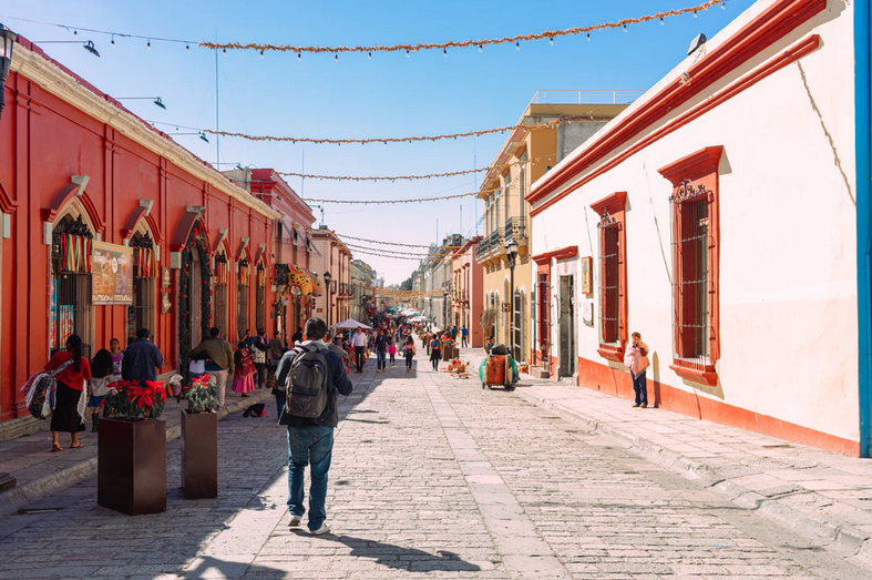 Everything You Need to Know About Neighborhoods in Merida