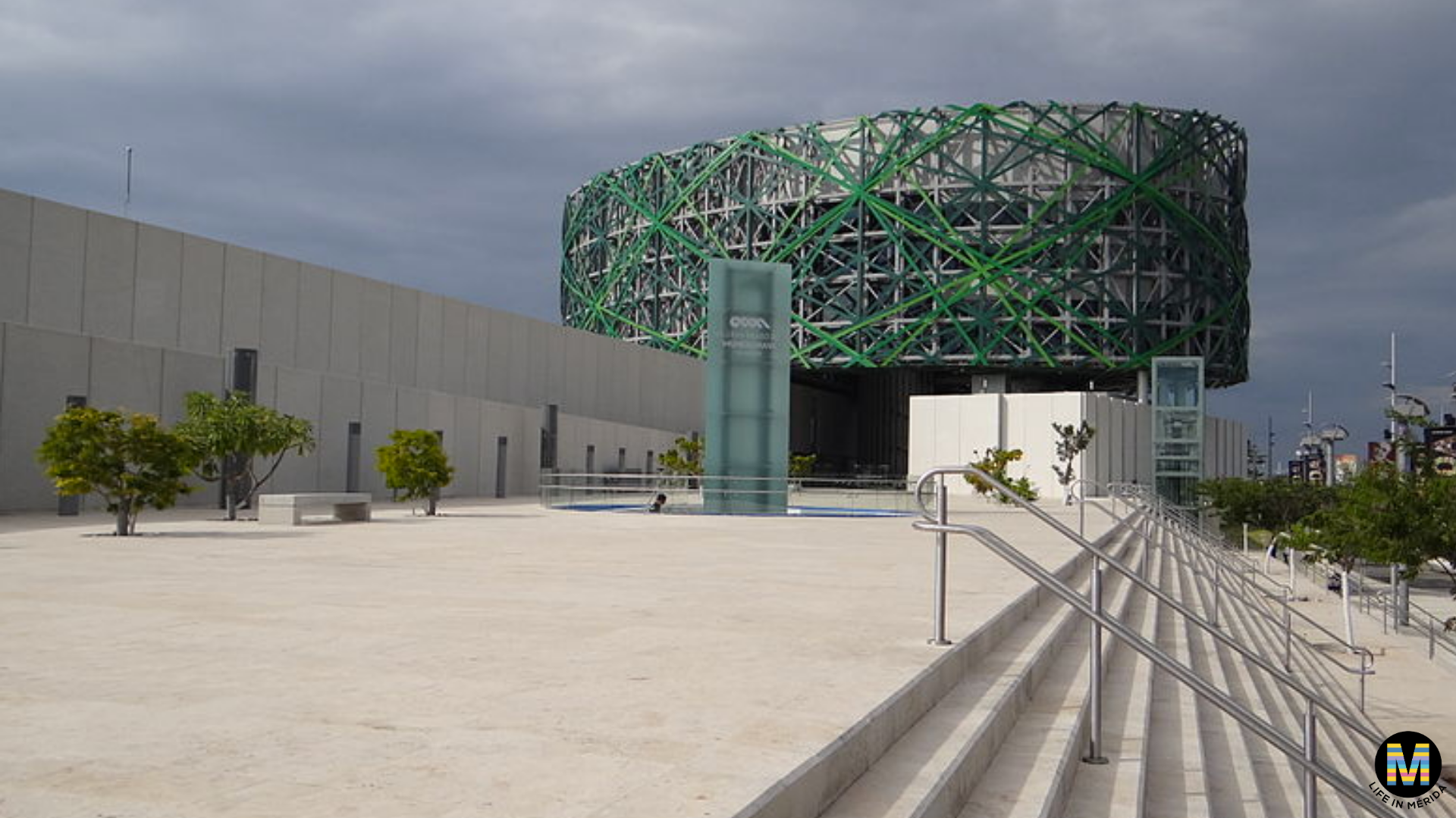 Museums in Mérida Mexico
