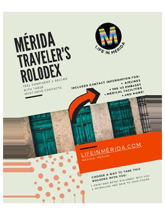 Download: Traveler's Rolodex