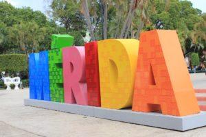 Life in Merida