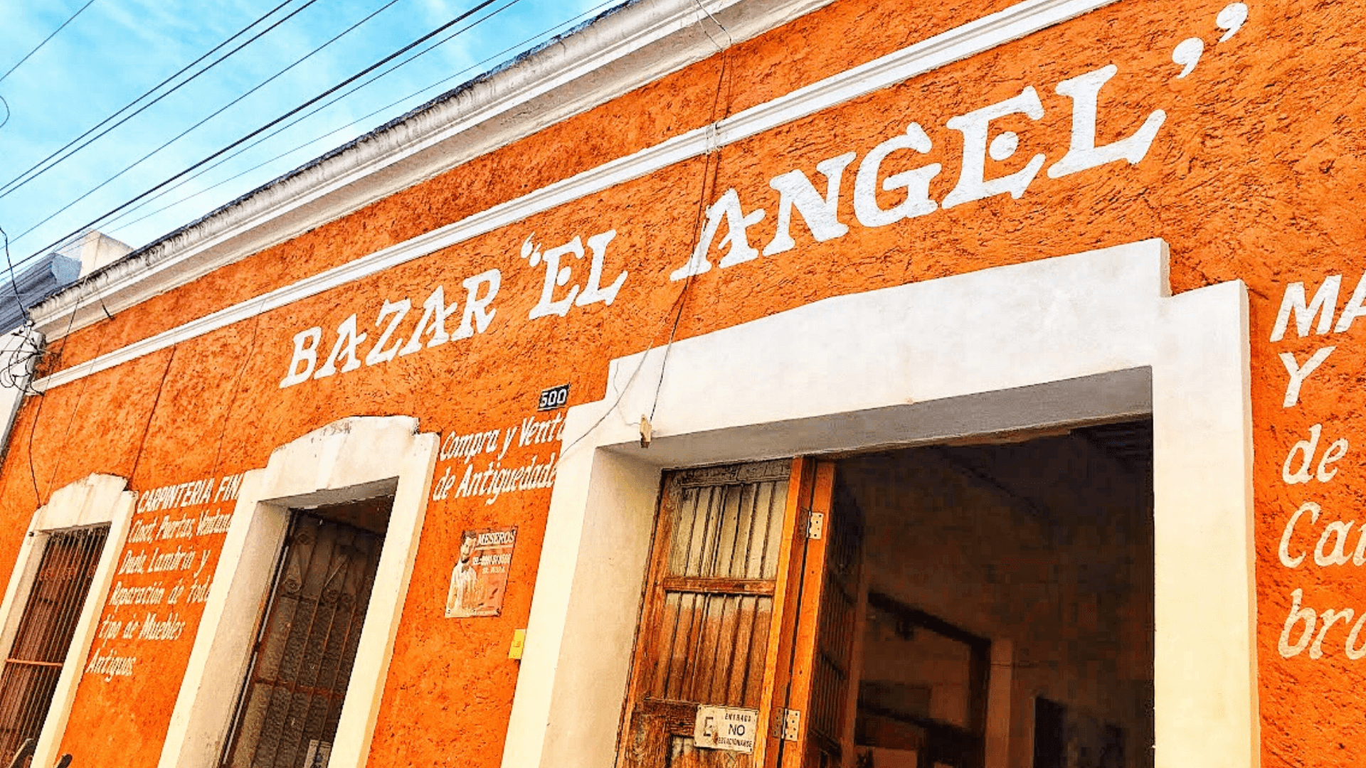 21 Surprising Things to Have on Your Mérida Mexico Itinerary