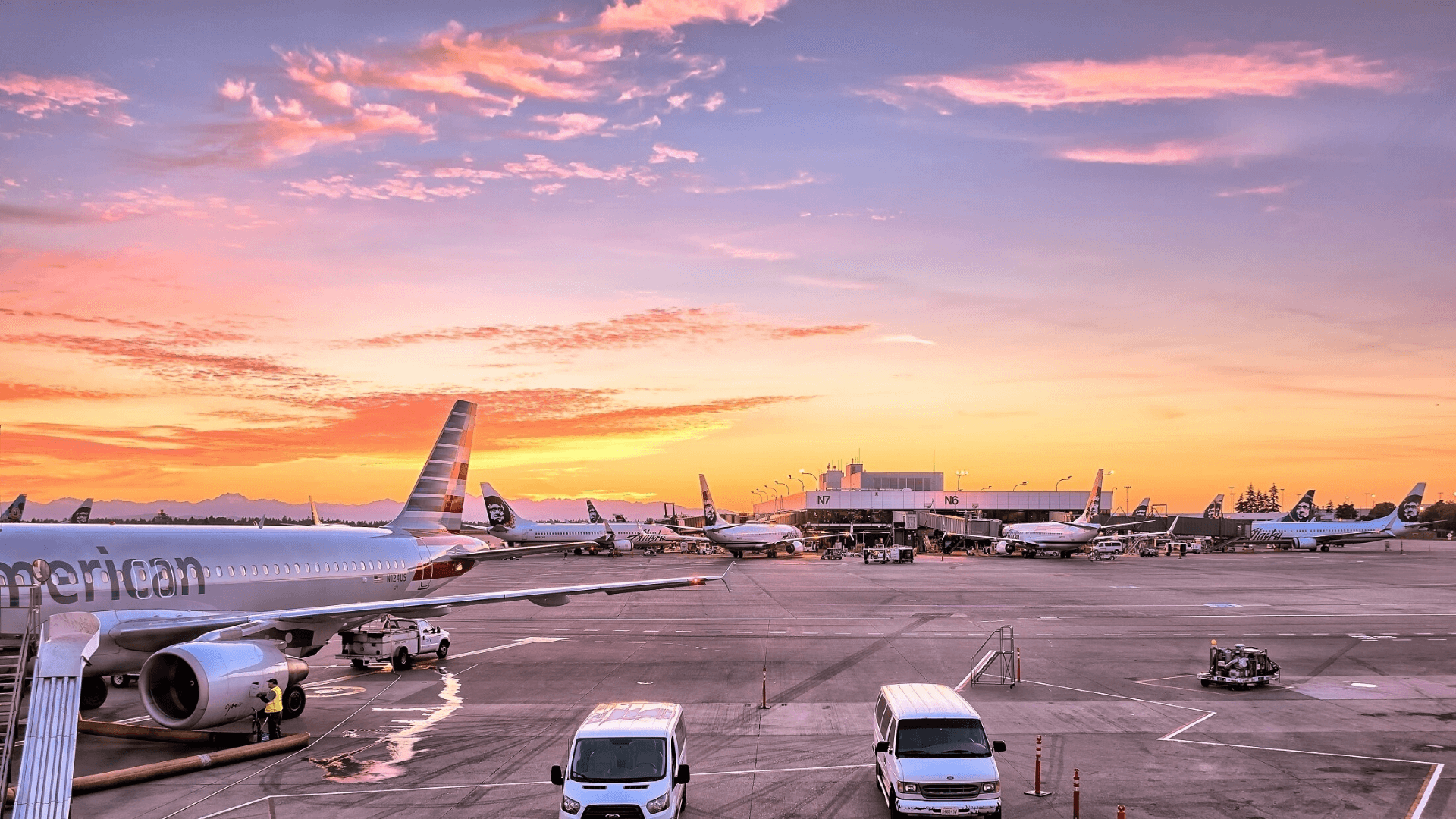 What is the Nearest Airport to Mérida Mexico?