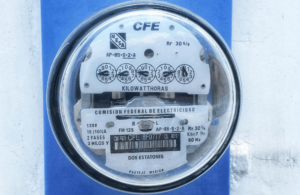 How do I pay my electric bill in Mérida?