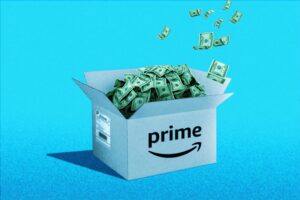 Can I use Amazon Prime in Mérida?