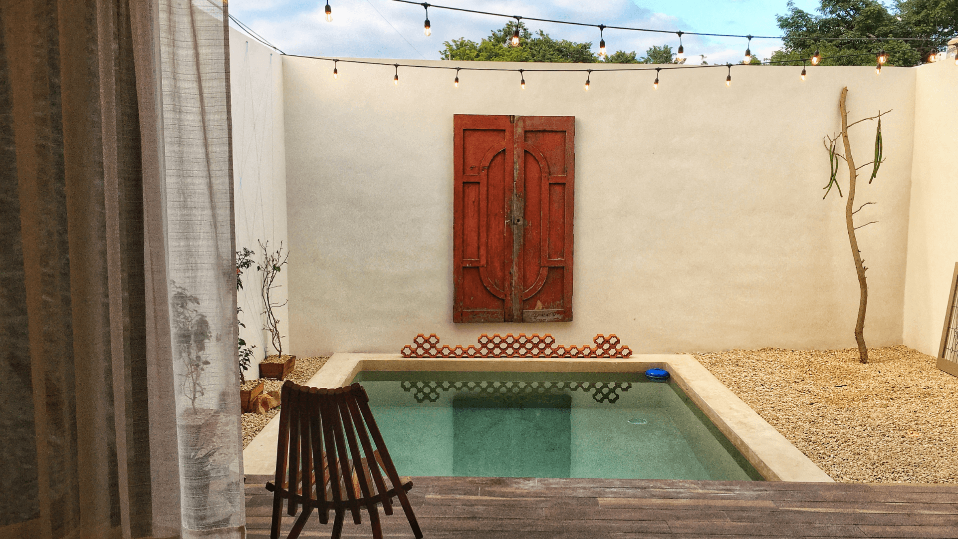 A Year Without A Home - Moving to Mérida, Mexico