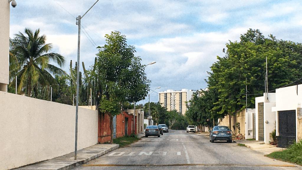 Mérida Experiences Learning Experiences