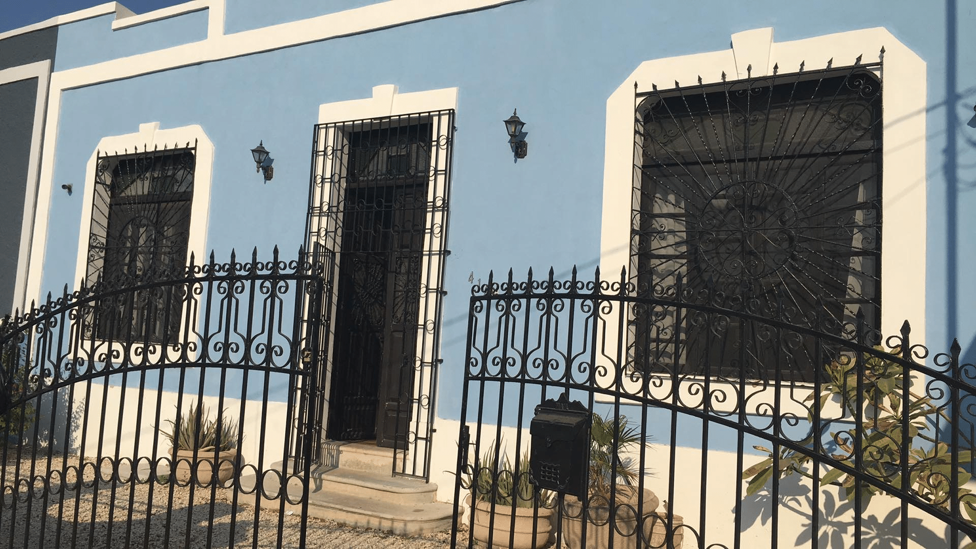 Introduction to Mérida Mexico: When? Where? What?