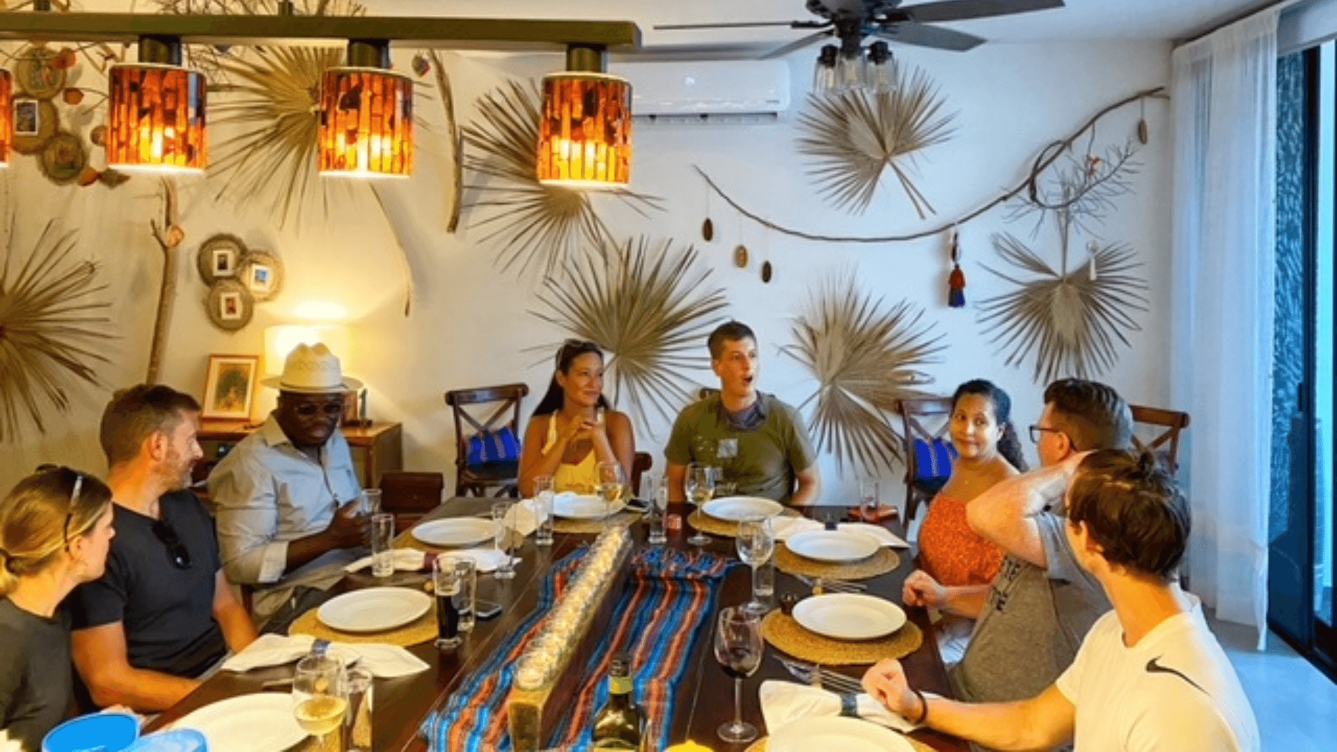 How to Meet Expats in Mérida Mexico
