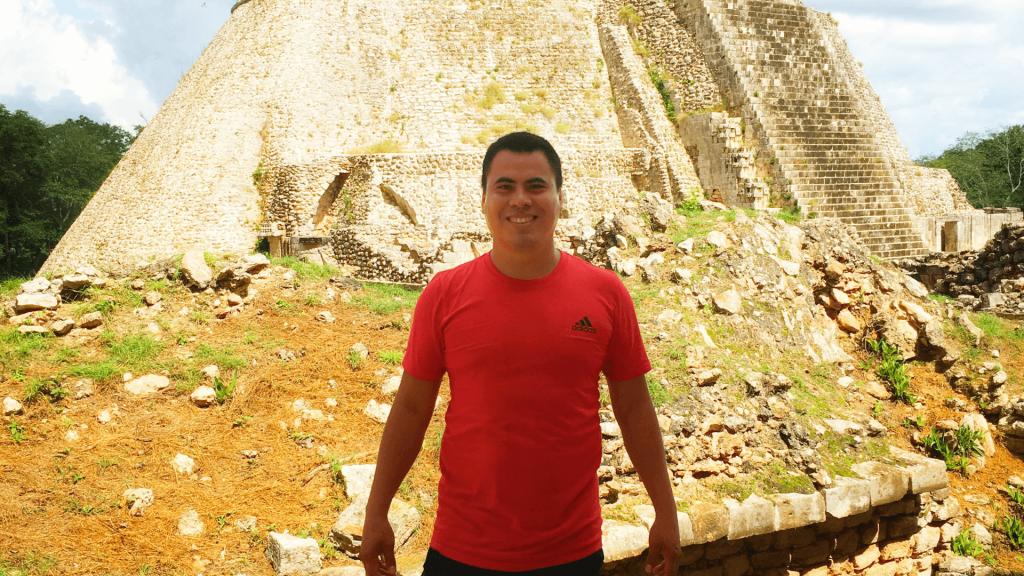 Angel Rodriguez, Mérida Experiences Host
