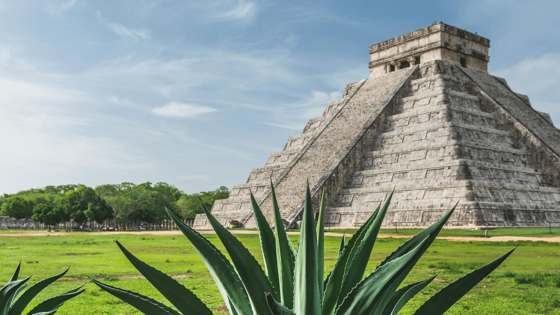 What is the Tren Maya?