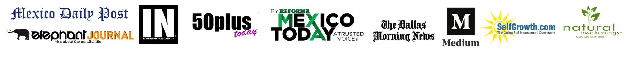 Life in Mérida Coverage